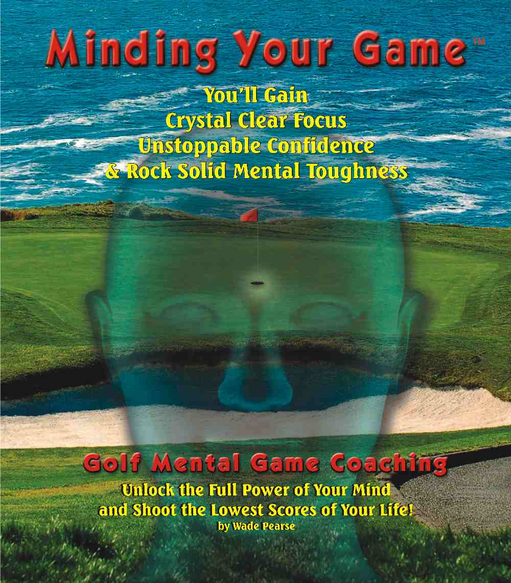 golf mental game course picture