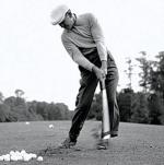 golf managing your mind image
