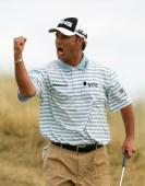 shooting low golf scores image