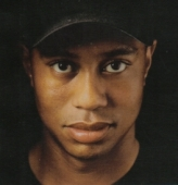 tiger woods mental focus image
